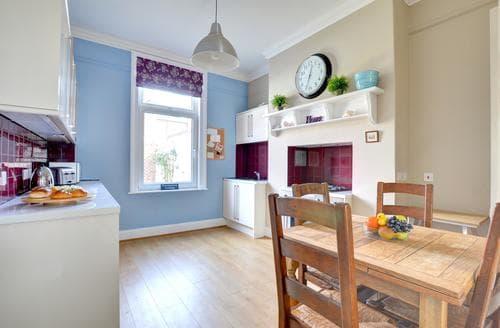 Big Cottages - Superb Whitby Cottage S80875