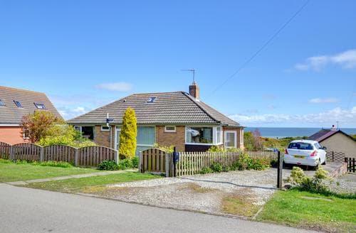 Big Cottages - Wonderful Hunmanby Cottage S80911