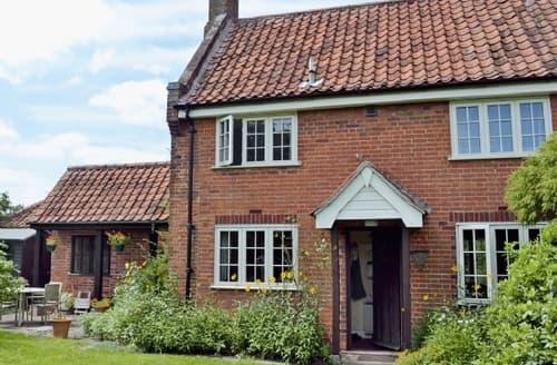 Last Minute Cottages - Exquisite Southwold Cottage S17986