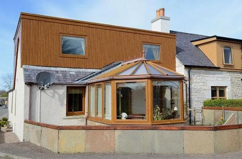 Last Minute Cottages - Tasteful Melvich Cottage S80938