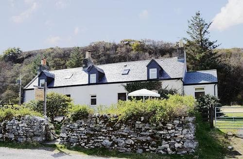 Last Minute Cottages - Splendid Melvich Cottage S80940