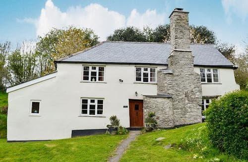 Last Minute Cottages - Lovely Dulverton Cottage S80949