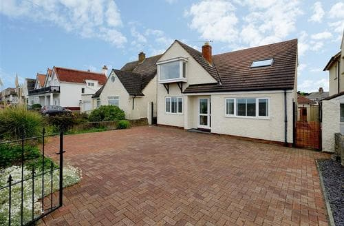Last Minute Cottages - Exquisite Rhos On Sea Cottage S80953