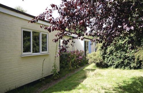 Last Minute Cottages - Ashtree