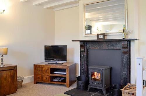 Last Minute Cottages - Lovely Lydney Cottage S80984