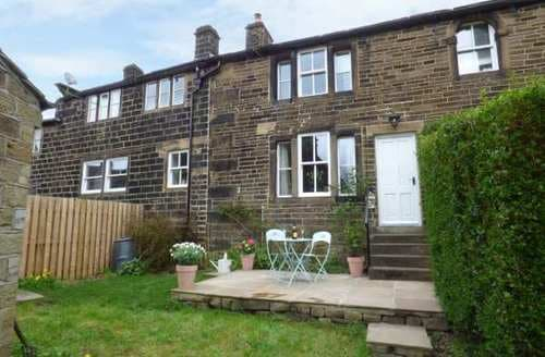 Last Minute Cottages - Delightful Oxenhope Cottage S80996