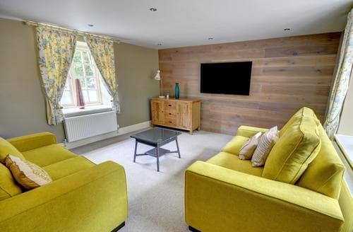 Last Minute Cottages - Excellent Sandsend Cottage S81055