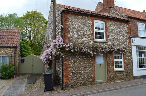 Last Minute Cottages - Tween Cottage