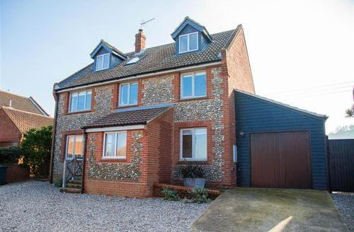 Last Minute Cottages - Sea Watch