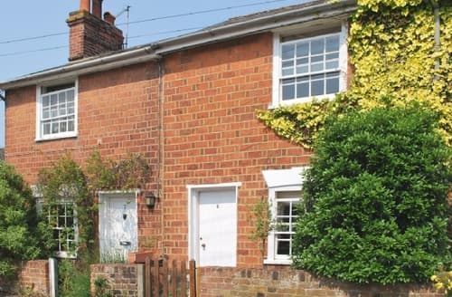 Last Minute Cottages - Luxury Colchester Cottage S18110