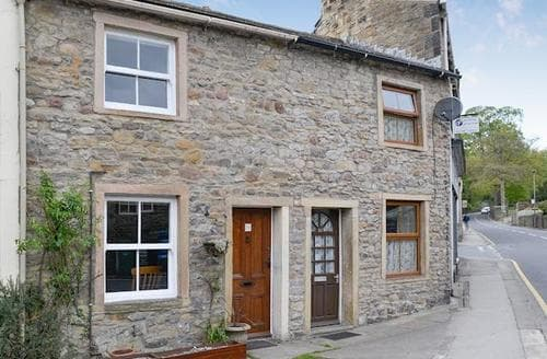 Last Minute Cottages - Inglenook Cottage