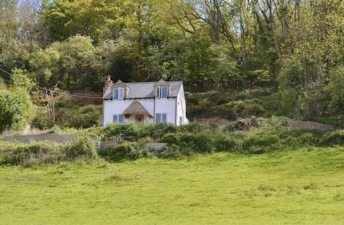 Last Minute Cottages - Delightful Hereford Cottage S81139