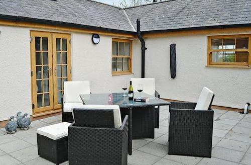Last Minute Cottages - Captivating Benllech Lodge S81228