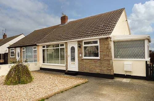 Last Minute Cottages - Excellent Abergele Cottage S81235