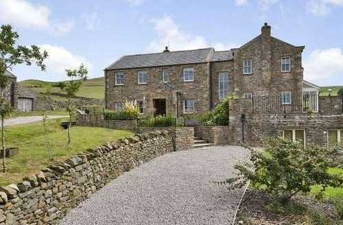 Last Minute Cottages - Cosy Kendal Cottage S81247