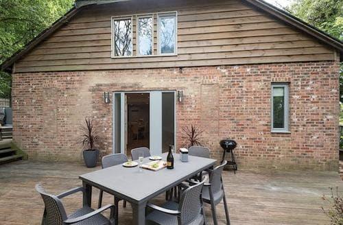 Last Minute Cottages - Splendid Winchester Cottage S81272