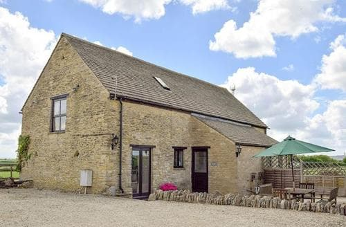 Big Cottages - Wonderful Chipping Norton Cottage S81276
