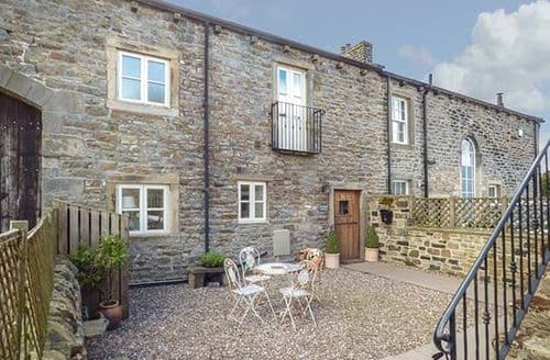 Last Minute Cottages - Splendid Silsden Cottage S81282