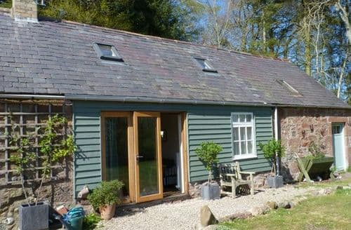 Last Minute Cottages - Wonderful  Cottage S81289
