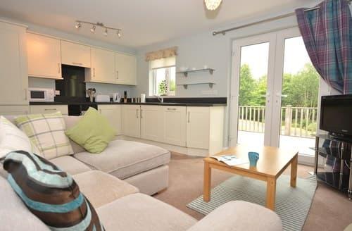 Big Cottages - Superb Tenby House S81334