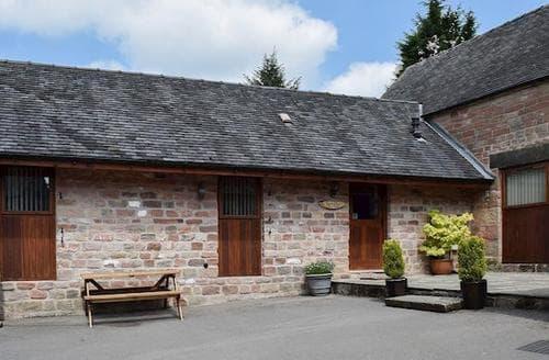 Last Minute Cottages - Dormouse Cottage