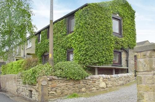 Last Minute Cottages - Inviting Clitheroe And The Ribble Valley Cottage S81346