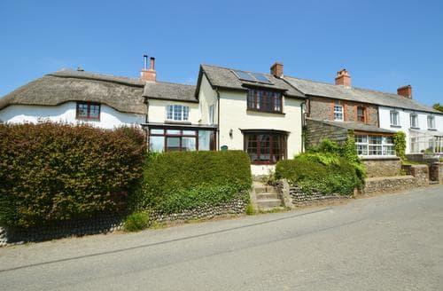 Last Minute Cottages - Exquisite Morwenstow Cottage S81364