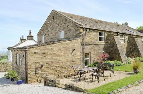 Big Cottages - Exquisite Haworth Cottage S81378