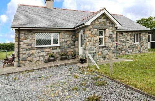 Last Minute Cottages - Exquisite  Cottage S81411