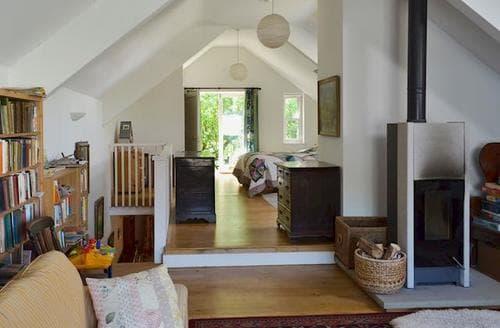 Last Minute Cottages - Inviting Dent Apartment S81428