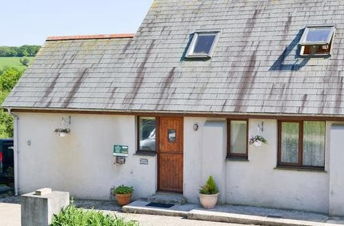 Last Minute Cottages - Tasteful Callington And The Tamar Valley Cottage S81431