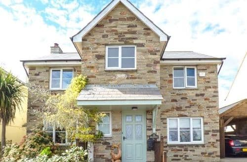 Last Minute Cottages - Splendid St. Austell Cottage S81584