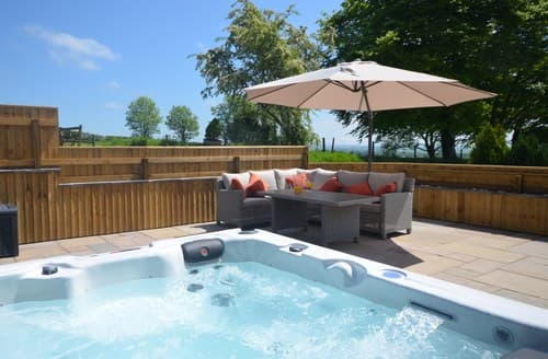 Last Minute Cottages - Inviting Lifton Barn S81634
