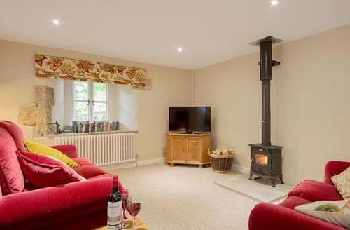 Big Cottages - Captivating Durham Cottage S81652