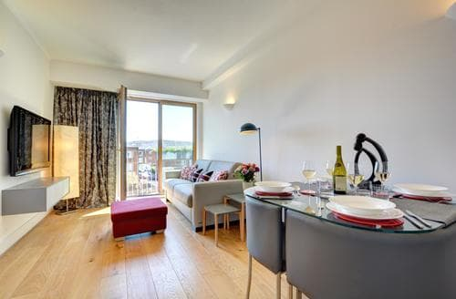 Last Minute Cottages - Brighton Belle