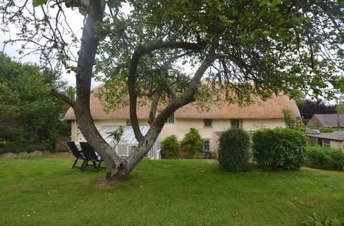 Big Cottages - Charming Dorchester Cottage S81698