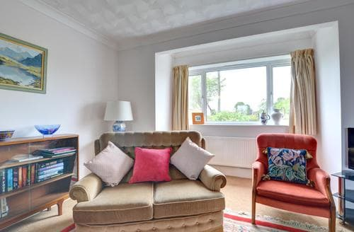 Last Minute Cottages - Tasteful Caernarfon Cottage S81728