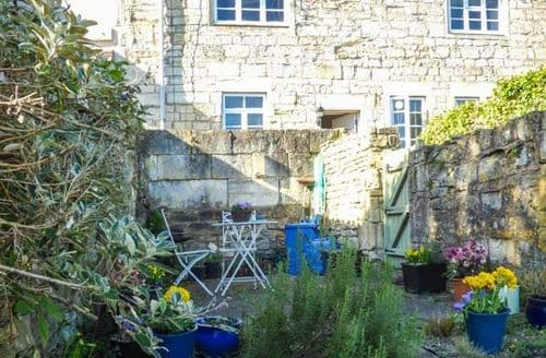 Last Minute Cottages - Quaint Bradford On Avon Cottage S81732
