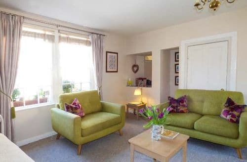 Last Minute Cottages - Adorable Bradford On Avon Apartment S81733