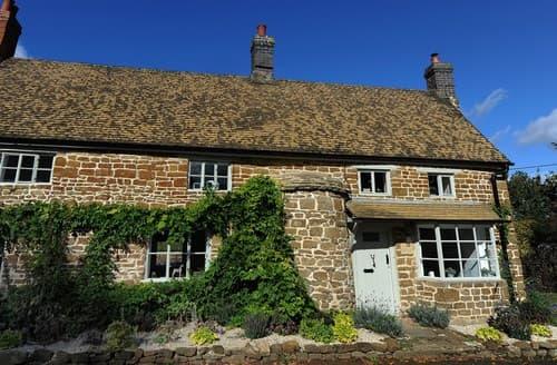 Big Cottages - Adorable Chipping Norton Cottage S81771