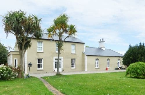 Last Minute Cottages - Attractive Wicklow Cottage S81785