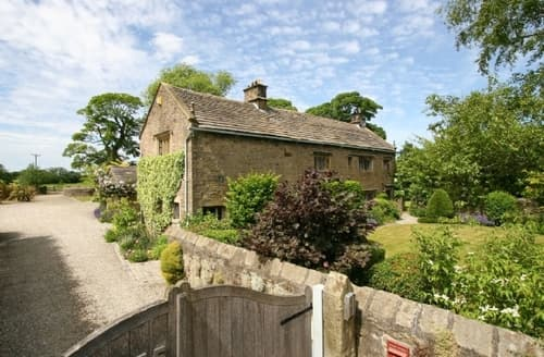 Big Cottages - Attractive Clitheroe Cottage S18223