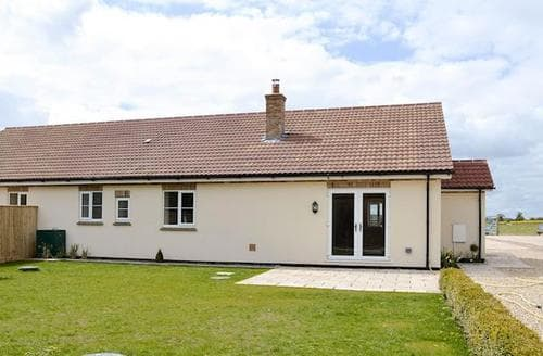 Last Minute Cottages - Adorable Andover Cottage S81813
