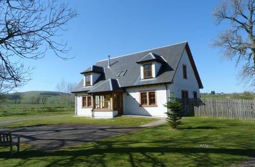 Last Minute Cottages - Captivating  Cottage S81830
