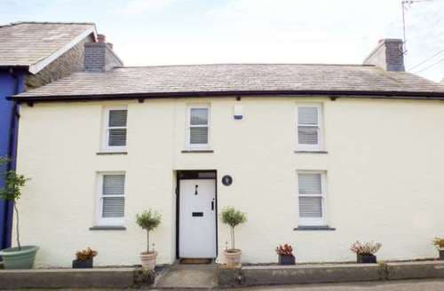 Last Minute Cottages - Penlan Cottage