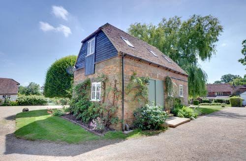 Last Minute Cottages - Captivating Sevenoaks Cottage S81859