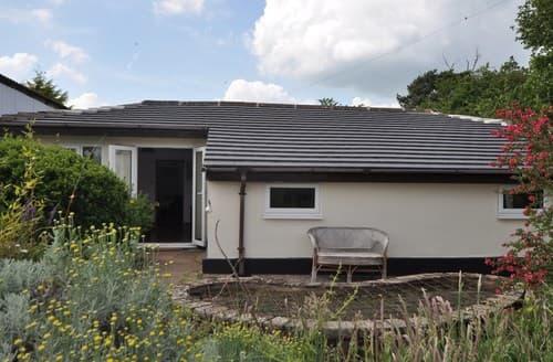 Big Cottages - Excellent Monmouth Bungalow S81944