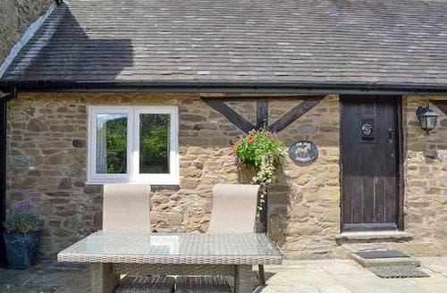 Last Minute Cottages - Attractive Church Stretton Cottage S81948
