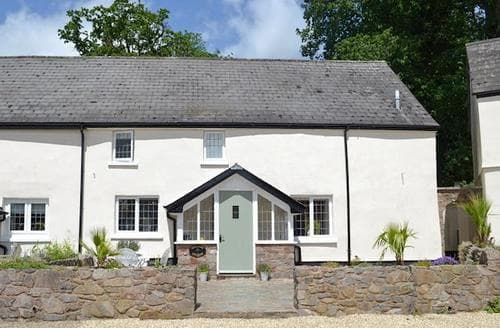 Last Minute Cottages - Captivating Tiverton Cottage S81985