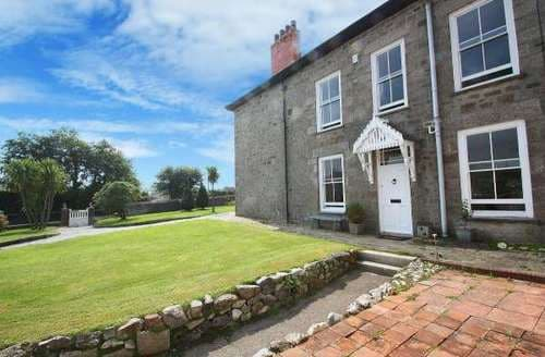 Last Minute Cottages - Pengwithor